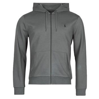 Vêtements Homme Sweats Polo Ralph Lauren SERIMO Gris