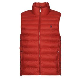 Vêtements Homme Doudounes Polo Ralph Lauren PEROLINA Rouge