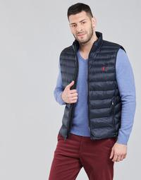Vêtements Homme Doudounes Polo Ralph Lauren PEROLINA Marine
