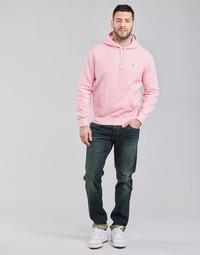 Vêtements Homme Jeans droit Polo Ralph Lauren BASSAR Bleu