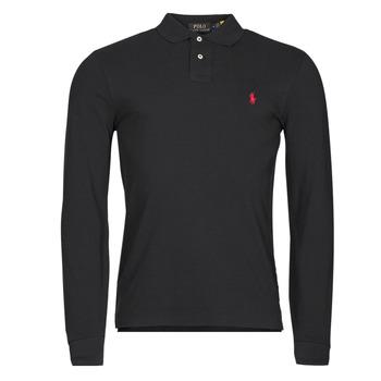 Vêtements Homme adidas nemeziz laces for girls clothes Polo Ralph Lauren TREKINA Noir