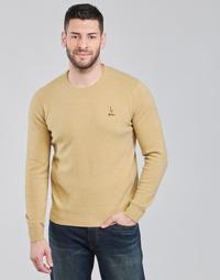 Vêtements Homme Pulls Polo Ralph Lauren SOLIMMA Camel