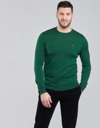 Vêtements Homme Pulls Polo Ralph Lauren AMIRAL Vert