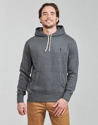 Vêtements Homme Sweats Polo Ralph Lauren OLIVIA Gris