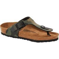 Chaussures Enfant Tongs Birkenstock 1019339 Verde
