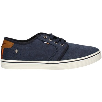 Chaussures Homme Baskets basses Wrangler WM01040A-W0014PE21 SNEAKERS POUR HOMMES Homme ROYAL ROYAL