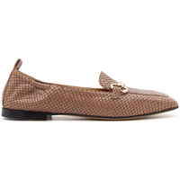 Chaussures Femme Mocassins Pomme D'or 0185-TRACY MARRONE