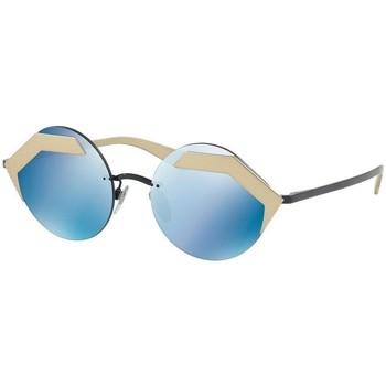 Montres & Bijoux Femme Lunettes de soleil Inni Producenci  Bleu
