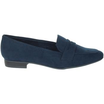 Chaussures Femme Mocassins Marco Tozzi 2-24204-26 Bleu