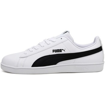 Chaussures Homme Baskets mode Puma Up Blanc