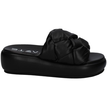 Chaussures Femme Mules Strategia B37 Noir