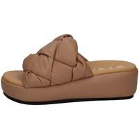 Chaussures Femme Mules Strategia B37 Autres