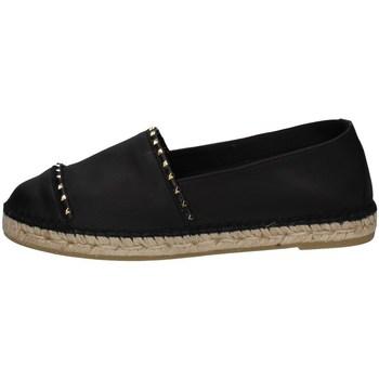 Chaussures Femme Espadrilles Vidorreta 00333 Noir