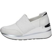 Chaussures Femme Slip ons Lumberjack SWB5202-001 BLANC