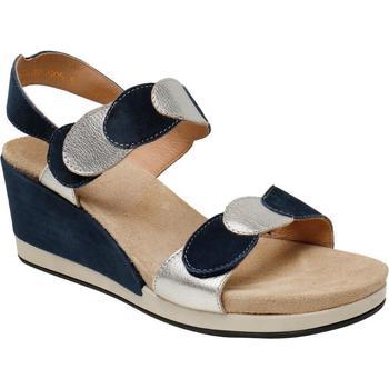 Chaussures Femme Sandales et Nu-pieds Benvado 43007005 Blu