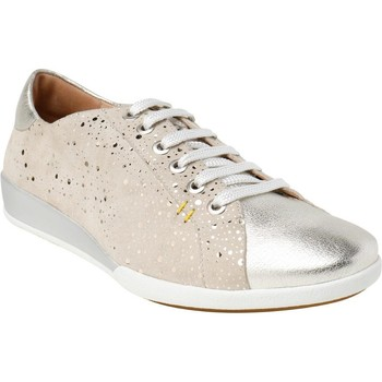 Chaussures Femme Baskets basses Benvado 44002005 Argento