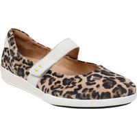 Chaussures Femme Ballerines / babies Benvado 44008003 Bianco