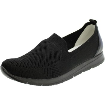Chaussures Femme Slip ons Enval 7273300 Nero