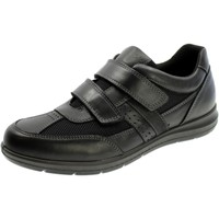 Chaussures Homme Baskets basses Enval 7211400 Nero