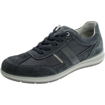 Chaussures Homme Baskets basses Enval 7211311 Blu