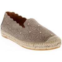 Chaussures Femme Espadrilles Kanna KV21192 DORA NATURAL