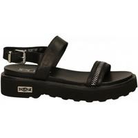 Chaussures Femme Sandales et Nu-pieds Cult ZIGGY 3287 black