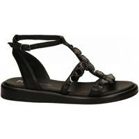 Chaussures Femme Sandales et Nu-pieds Now CLOE' nero
