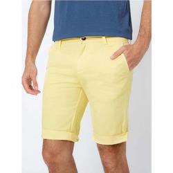 Vêtements Homme Shorts / Bermudas TBS ROMEOBER Jaune