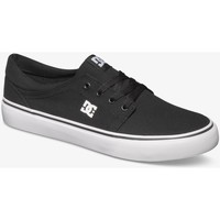 Chaussures Homme Baskets basses DC Shoes - Baskets Trase TX Noir