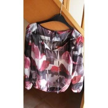 Vêtements Femme Tops / Blouses Smash blouse légère Multicolore