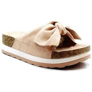 Chaussures Femme Mules Cendriyon Sandales Rose Chaussures Femme Rose