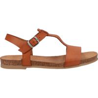Chaussures Femme Sandales et Nu-pieds Cosmos Comfort Sandales Kastanie
