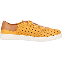 Chaussures Femme Baskets basses Cosmos Comfort Sneaker Gelb