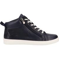 Chaussures Femme Baskets montantes Cosmos Comfort Sneaker Dunkelblau