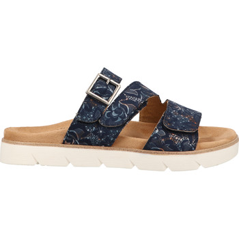 Chaussures Femme Mules Relife Mules Marine