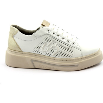 Chaussures Femme Ballerines / babies Stonefly STO-E21-216032-WH Bianco
