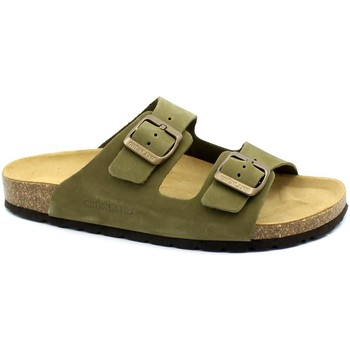 Chaussures Femme Mules Grunland GRU-E21-CB0003-VE Verde