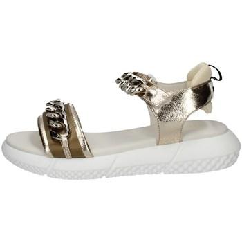 Chaussures Femme Sandales et Nu-pieds Elena Iachi E2833 OR