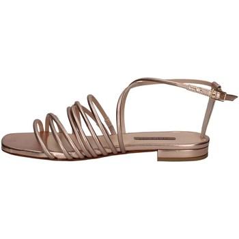 Chaussures Femme Sandales et Nu-pieds Albano 8100 CUIVRE