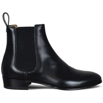 Chaussures Enfant Bottes Gucci  Noir