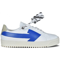Chaussures Enfant Baskets basses Off-White  Blanc