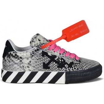 Chaussures enfant Off-White Sneakers Low Vulcanized