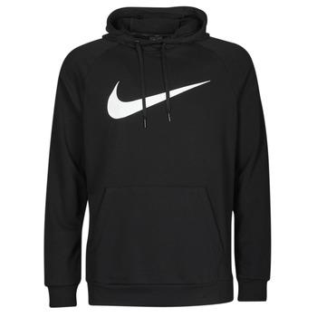 Vêtements Homme Sweats Nike NIKE DRI-FIT Noir
