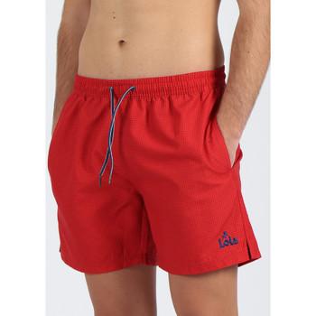 Vêtements Homme Maillots / Shorts de bain Admas For Men Short bain Estructura Lois Admas Rouge