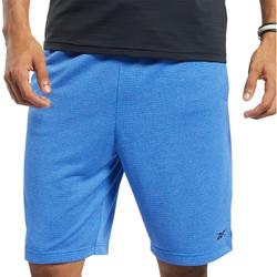 Vêtements Homme Shorts / Bermudas Reebok Sport FK6229 Bleu