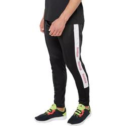 Vêtements Homme Pantalons de survêtement Reebok Sport FI1928 Noir