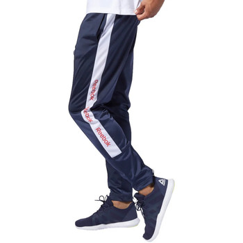 Vêtements Homme Pantalons de survêtement Reebok Sport FI1929 Bleu