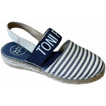 Chaussures Femme Sandales et Nu-pieds Toni Pons TOPEIVI-RTPmari blu