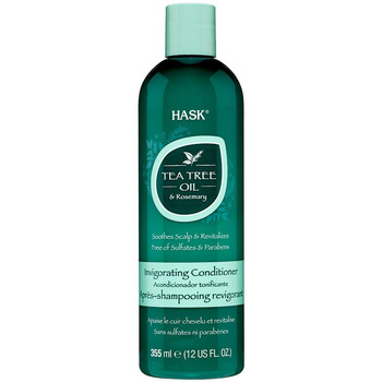 Beauté Soins & Après-shampooing Hask Tea Tree & Rosemary Invigorating Conditioner