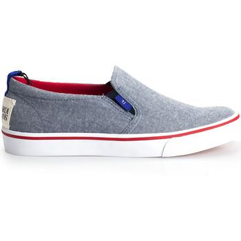 Chaussures Homme Slip ons Trussardi  Bleu